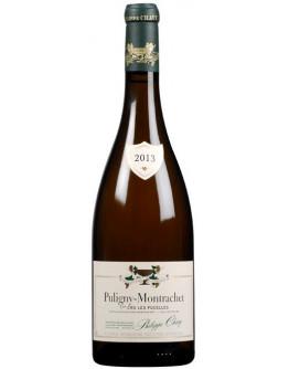 Puligny-Montrachet 1er Cru Les Pucelles 2018