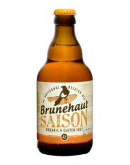12 Birra Brunehaut Saison  No Glutine 0,33 l