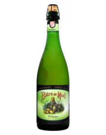 12 Birra Dupont Biere de miel