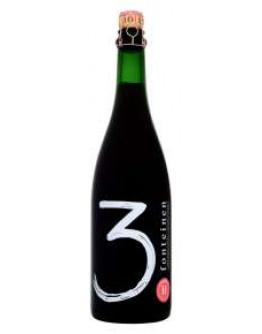 12 Birra 3 Fonteinen Hommage 0,375 l