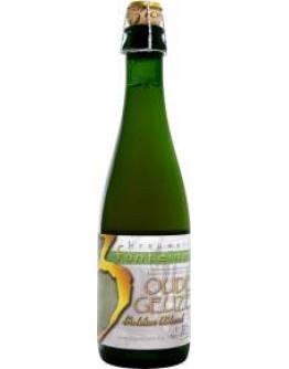 12 Birra 3 Fonteinen Oude Geuze Golden Blend 0,375 l