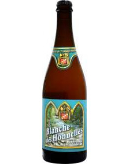 12 Birra Abbaye Des Rocs Blanche De Honnelles