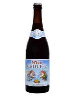 12 Birra Achouffe N'Ice Chouffe