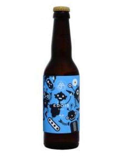 12 Birra Amerino Edo15 Ipa 0,33 l
