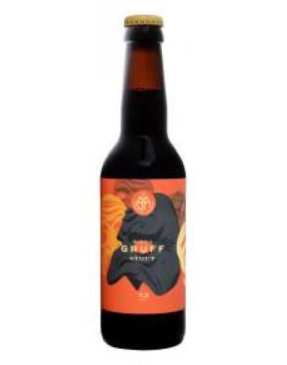 12 Birra Amerino Gruff Stout 0,33 l