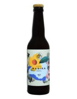 12 Birra Amerino Masika Double Ipa 0,33 l