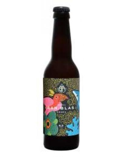12 Birra Amerino Sanblas Neipa 0,33 l