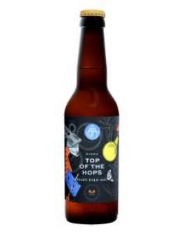 12 Birra Amerino Top Of The Hops Hazy Pale Ale 0,33 l