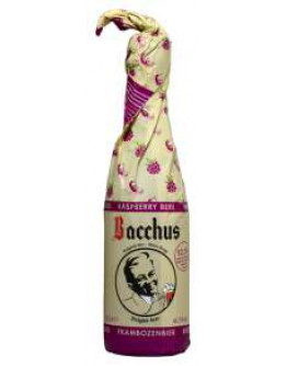 12 Birra Bacchus Framboise 0,375 l