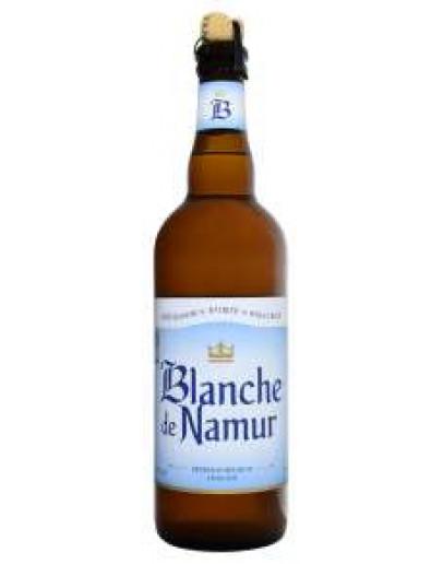 12 Birra Blanche De Namur