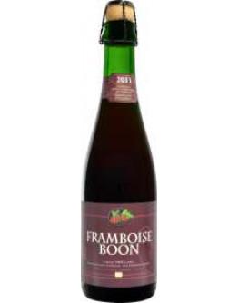 12 Birra Boon Framboise 0,375 l