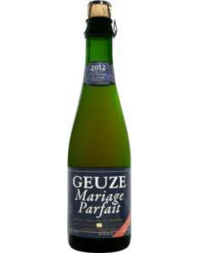 12 Birra Boon Geuze Mariage Parf. 0,375 l