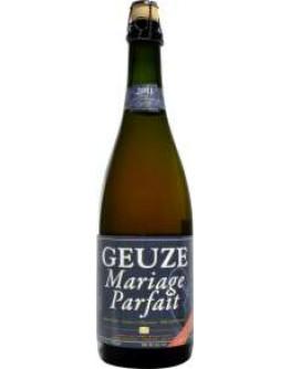 12 Birra Boon Geuze Mariage Parf.