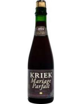 12 Birra Boon Kriek Mariage Parfait 0,375 l