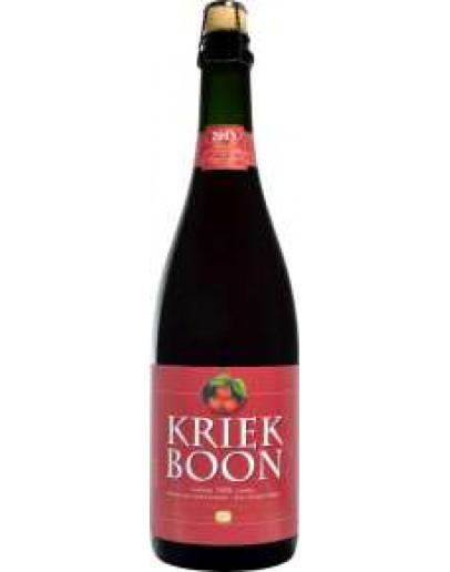 12 Birra Boon Kriek