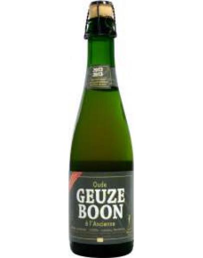12 Birra Boon Oude Geuze 0,375 l