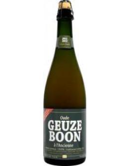 12 Birra Boon Oude Geuze