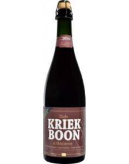 12 Birra Boon Oude Kriek