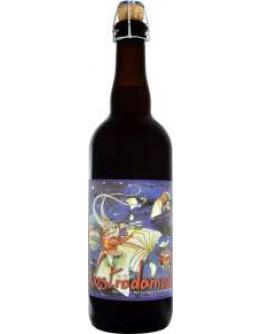 12 Birra Caracole Nostradamus Brune