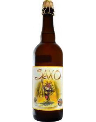 12 Birra Caracole Saxo Blonde
