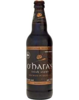 12 Birra Carlow O'Hara'S Irish Stout 0,5 l