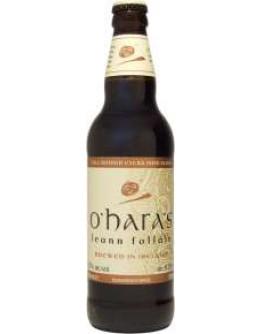 12 Birra Carlow O'Hara's Leann Follain 0,5 l