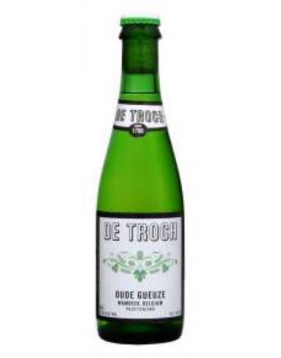 12 Birra De Troch Oude Geuze 0,375 l