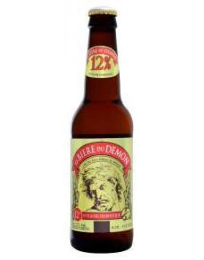 12 Birra Du Demon 0,33 l