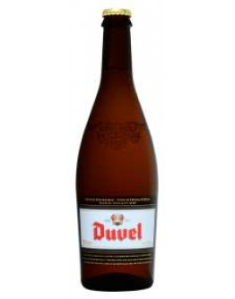 12 Birra Duvel