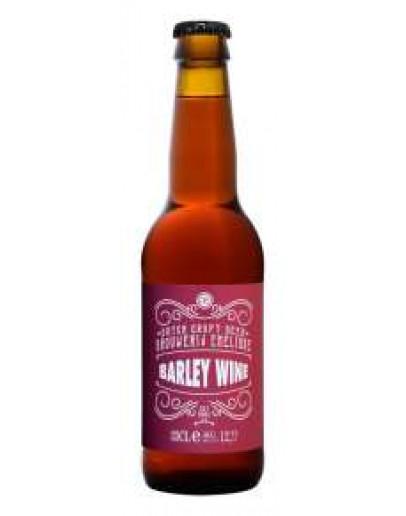 12 Birra Emelisse Barley Wine 0,33 l