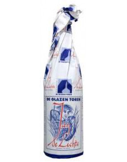 12 Birra Glazen T. Jan De Lichte Blanche