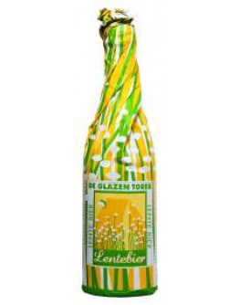 12 Birra Glazen T. Lentebier Saison