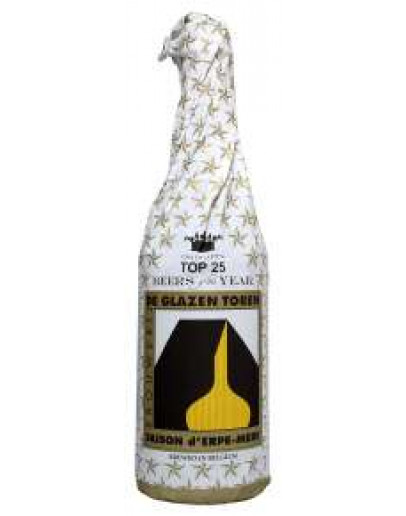 12 Birra Glazen T. Saison D'Erpe Mere