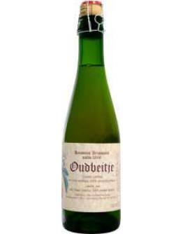 12 Birra Hanssens Oudbeitje 0,375 l