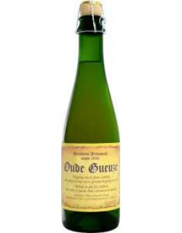 12 Birra Hanssens Oude Gueuze 0,375 l