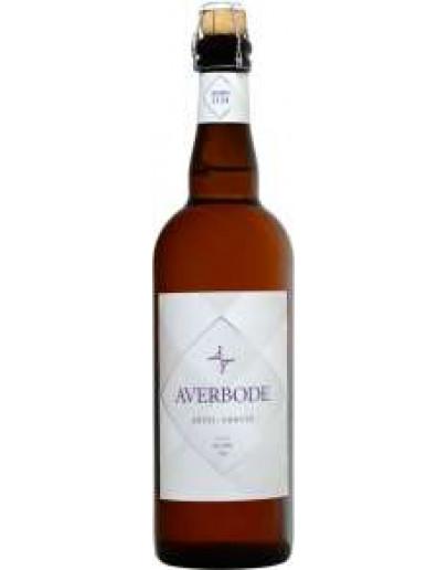 12 Birra Huyghe Averbode