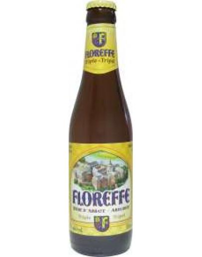 12 Birra Lefebvre Floreffe Triple 0,33 l