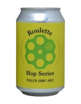 12 Birra Puhaste Roulette Ddh Ipa 0,33 l