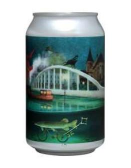 12 Birra Puhaste Tartu Pilsner 0,33 l