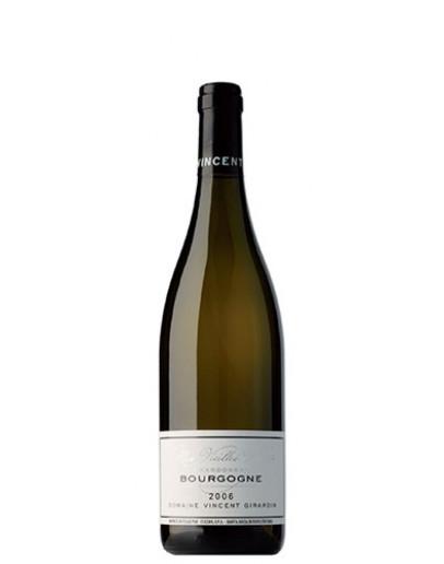 12 Bourgogne Blanc Cuvèe Saint Vincent 2015