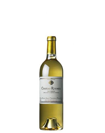 12 Château Roumieu Sauternes 2015 0,375 l