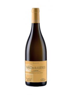 """12 Mâcon Chardonnay """"Clos De La Crochette"""" 2018"""