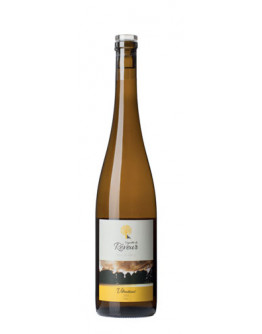 12 Vibrations Riesling 2017