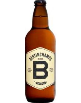 20 Birra Bertinchamps Blonde 0,5 l