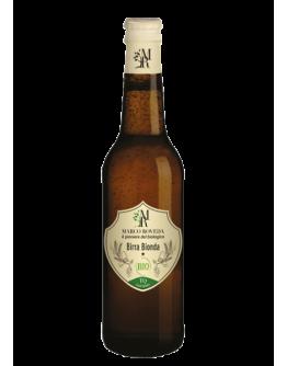 24 Birra  Bionda Marco Roveda 33 cl