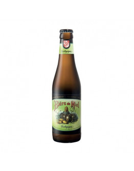 24 Birra Dupont Biere de miel