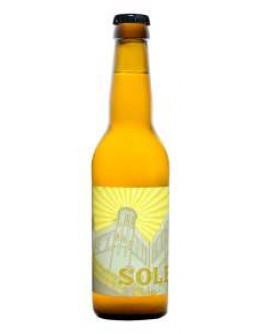 24 Birra Ermitage Soleil Session Wheat Ale 0.33 l