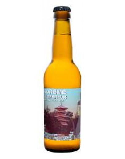 24 Birra Ermitage Theorme De Empereur Jasmini Tea Ale 0.33