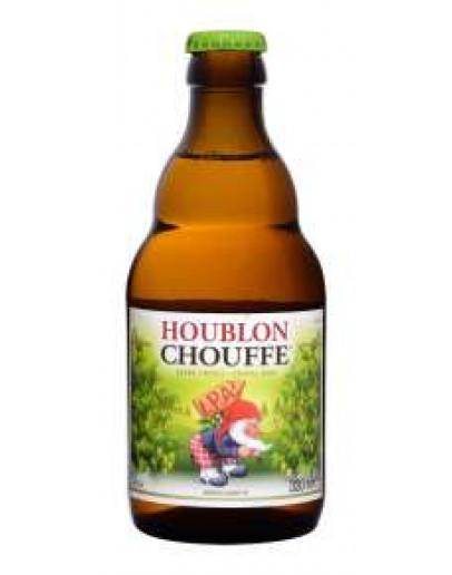 24 Birra Achouffe Chouffe Houblon 0,33 l