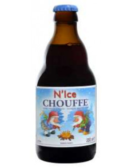 24 Birra Achouffe N'Ice Chouffe 0,33 l